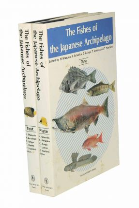 The fishes of the Japanese Archipelago. H. Masuda