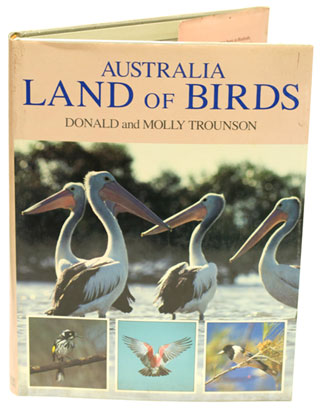 Australia: land of birds