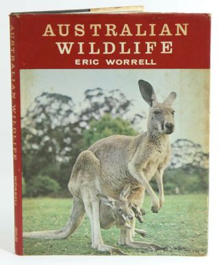 Australian wildlife: best-known birds, mammals, reptiles, plants of Australia and New Guinea....