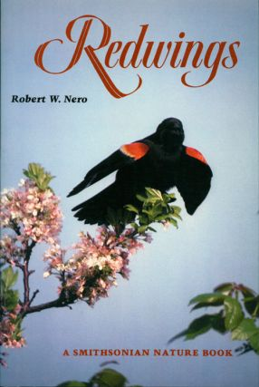 Redwings. Robert W. Nero