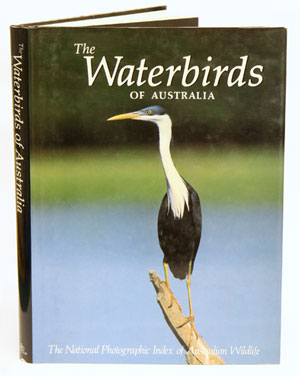 The waterbirds of Australia.