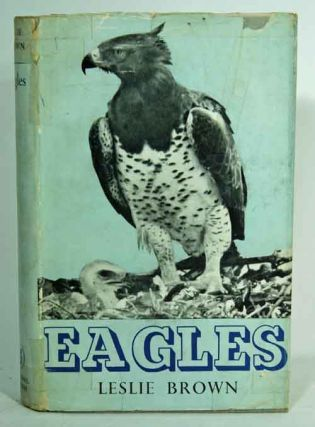 Eagles. Leslie Brown