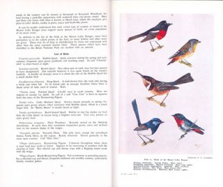 National Park and Reserves: an account of the National Park and Reserves situated near Adelaide, South Australia.
