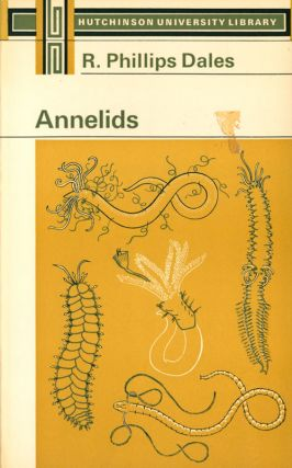 Annelids. R. Phillips Dales