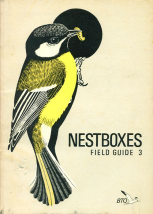 Nestboxes. Field guide 3