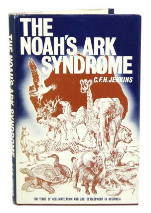 The Noah's Ark syndrome: one hundred years of acclimatization and zoo development in Australia....