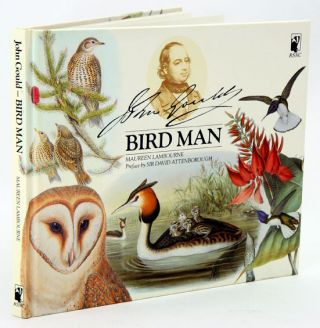 John Gould: bird man. Maureen Lambourne