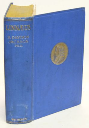 Linnaeus (afterwards Carl von Linne): the story of his life, adapted from the Swedith of Theodor...