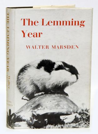 The Lemming year. Walter Marsden.