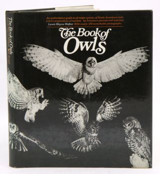 The book of owls