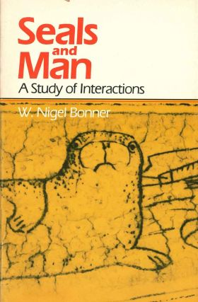 Seals and man: a study of interactions. W. Nigel Bonner