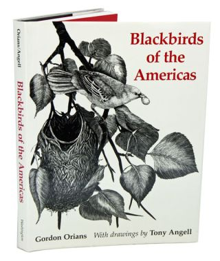 Blackbirds of the Americas