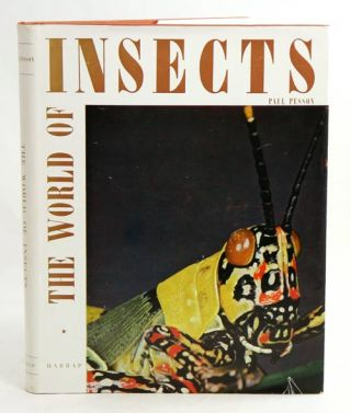 The world of insects. Paul Pesson.