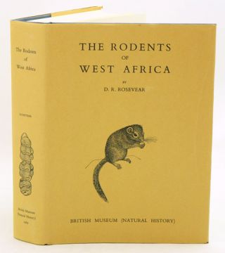 The rodents of West Africa. D. R. Rosevear