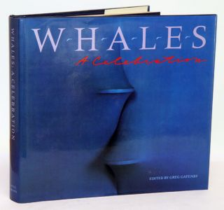 Whales: a celebration. Greg Gatenby.