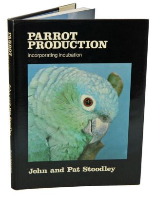 Parrot production: incorporating incubation