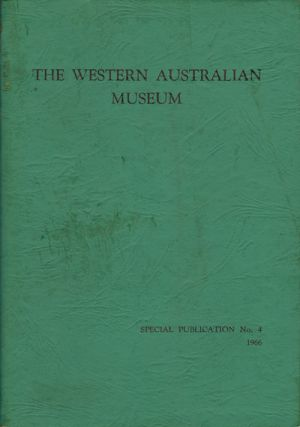List of Northern Territory birds. G. M. Storr