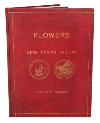 Flowers of New South Wales