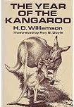 The year of the kangaroo. H. D. Williamson