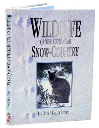 Wildlife of the Australian snow-country: a comprehensive guide to alpine fauna