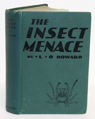 The insect menace. L. O. Howard