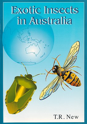 Exotic insects in Australia. T. R. New