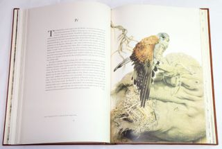 Raymond Ching: the bird paintings. Watercolours and pencil drawings 1969-1975.