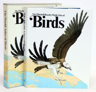The Mitchell Beazley world atlas of birds. Martyn Bramwell