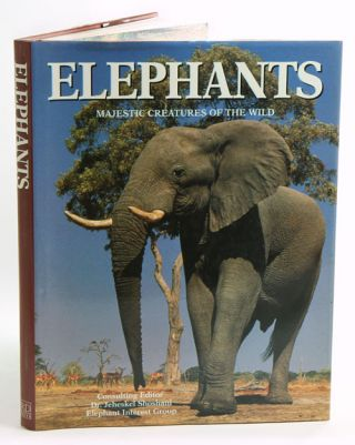 Elephants: majestic creatures of the wild. J. Shoshani