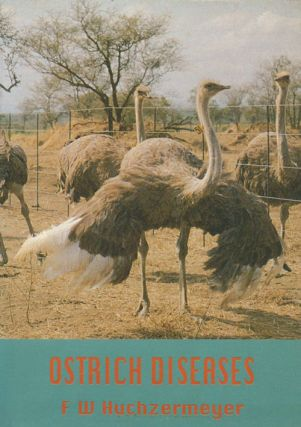 Ostrich diseases