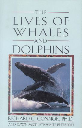 The lives of whales and dolphins