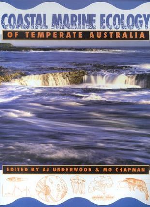 Coastal marine ecology of temperate Australia. A. J. Underwood, M. G. Chapman