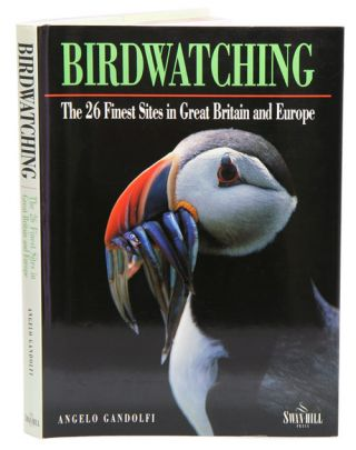 Birdwatching: the 26 finest sites in Great Britain and Europe