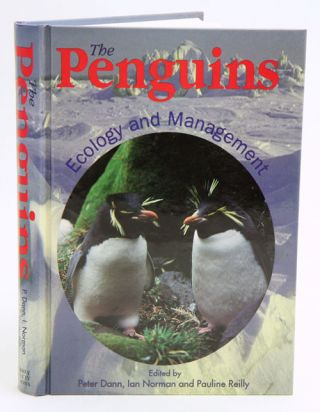 The penguins: ecology and management. Peter Dann
