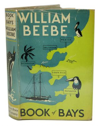 Book of bays. William Beebe