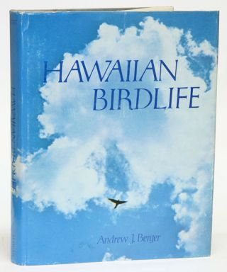 Hawaiian birdlife