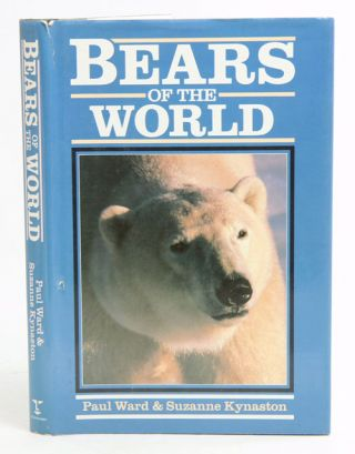 Bears of the world. Kennan Ward
